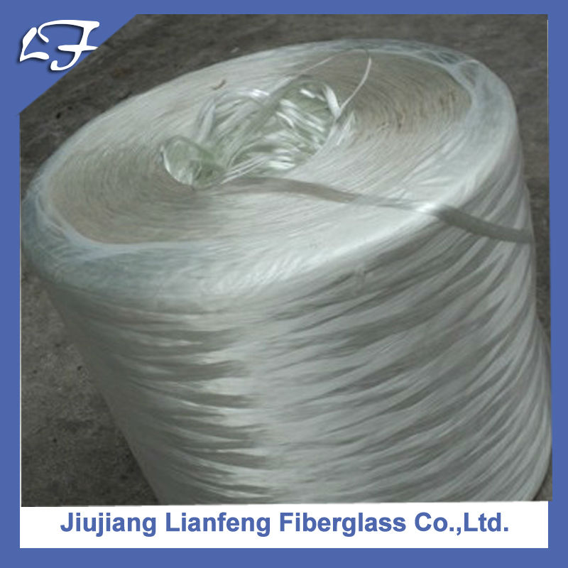 e glass epoxy resin fiberglass bulk glass fiber 2700tex
