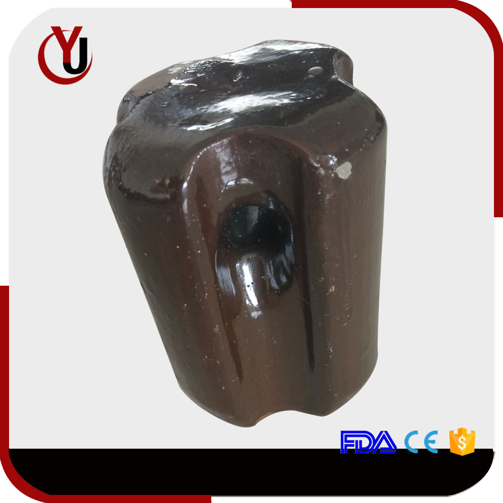 Low Voltage 11kv pin strain insulator