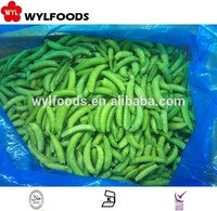 Best Price Iqf Fresh Frozen Sugar Snap Peas