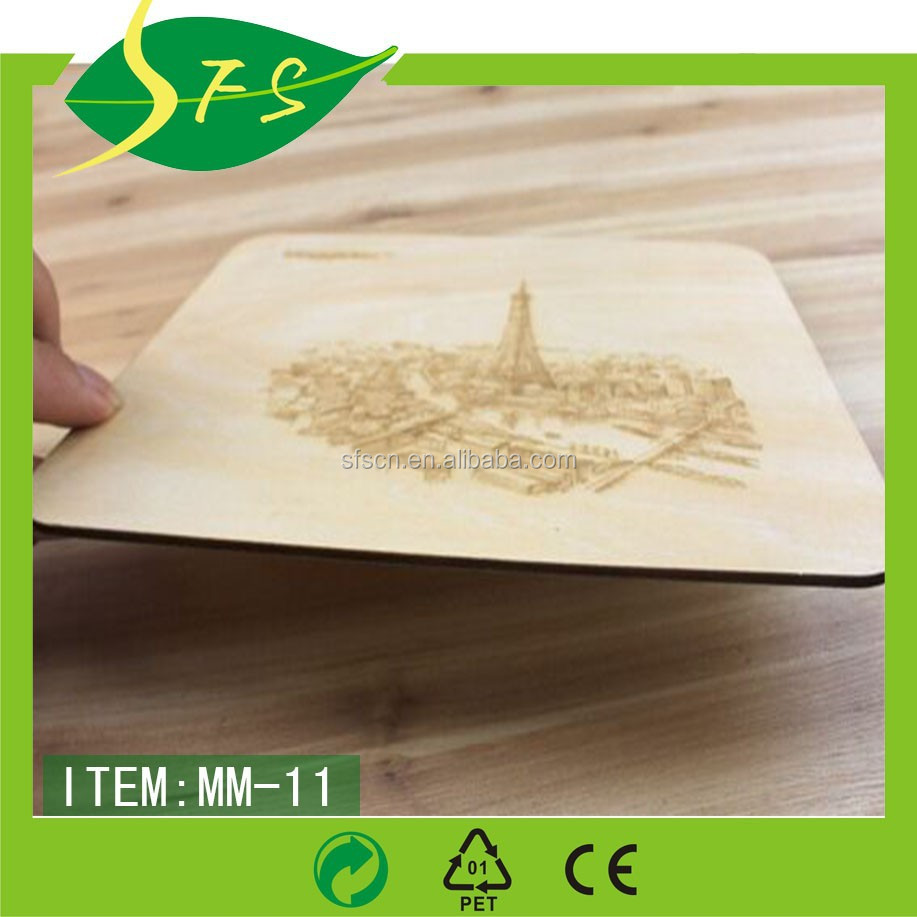Wood Mouse Pad Factory,Wood Roll Material Factory,Wood Mouse Pad