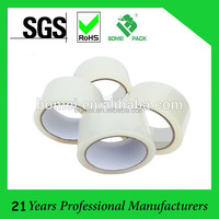 Low Noise Transparent Box Sealing Tape