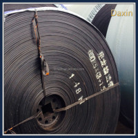 ST630-ST5400 iron ore/coal mine/mining steel cord conveyor belt