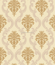 Cheap price PVC vinyl wall papers home decor wallpaper wholesale