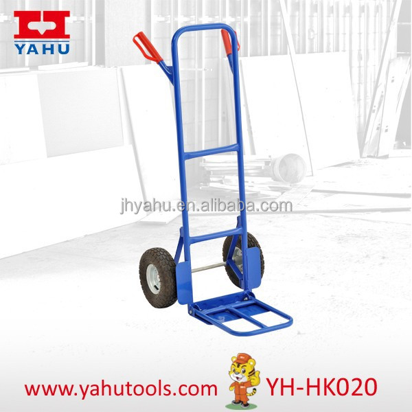 Hand Dollys For Climbing Stairs Hydraulic Pump Hand Pallet Truck