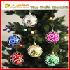 "Shatterproof Multi-Color Shiny & Matte Christmas Ball Ornaments 1.5""-2"""