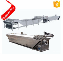 Meat Thawing Equipment for Beef Pork Mutton Halal Lamb Processing Line Machinery