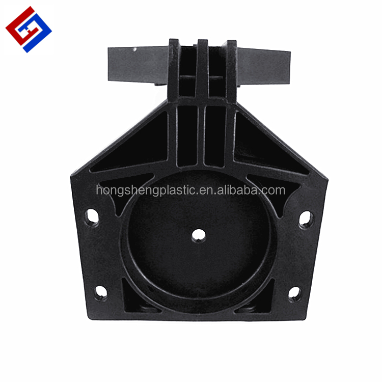 Customized OEM plastic parts / plastic products making from injection mould factory