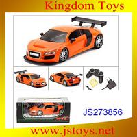 hot sale 1 10 scale rc nitro car for promotion