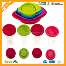 spaghetti plastic coffee measuring spoon bar spoon measurement