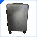 china luggage factory carry on business men luggage trolley