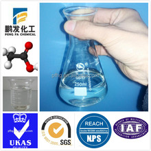 Low Price Glacial Acetic Acid Used in Phthalic Acid Producing