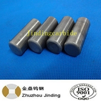 2014 hot selling tungsten carbide cylindrical roller pin for machine