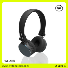 Hight quality dancing 2017 new smallest bluetooth headsets fashionalbe earphone manufacturer