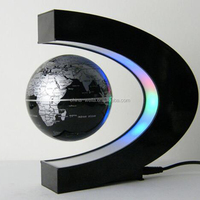 High Quality Floating Magnetic Globe Top Sale Magnetic Levitation Floating Globe
