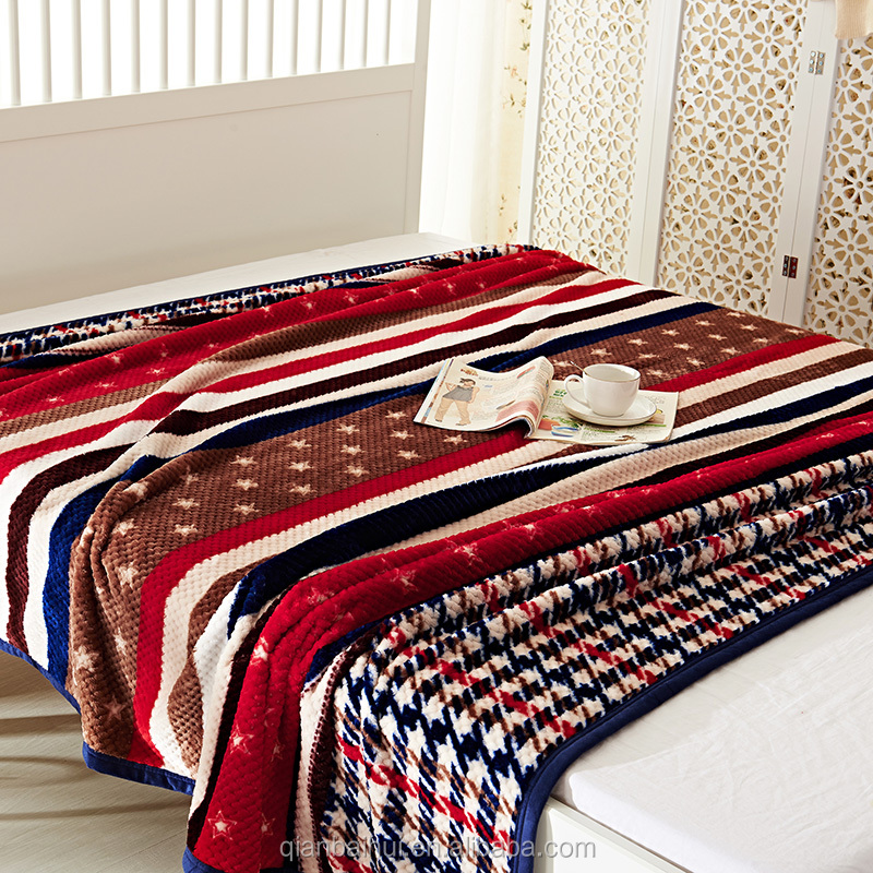 good quality comforter warm mora royal blanket