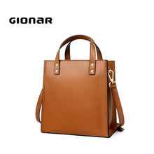Latest designer uk women big tote shopper bags large tan leather tote with zipper