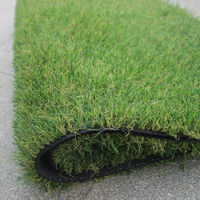 Factory direct supply Yiwu Aimee artificial grass for football prices(AM-0911)