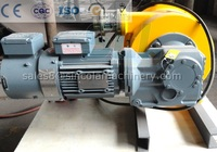 Low Cost Diy Peristaltic Pump With Low Price