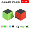 2016 Colorful portable wireless mini bluetooth speaker as music car speaker subwoofer box