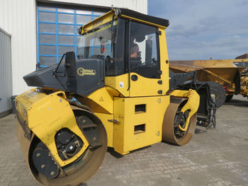 BOMAG BW 174 AD-AM tandem roller