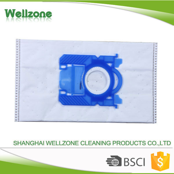 Vacuum Cleaner filter bag fit for Philips S-BAG
