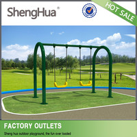 2016 school outdoor playground children swing set