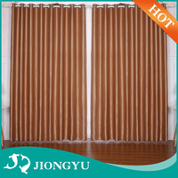 Top selling High quality Ready made Modern royal style jacquard curtain