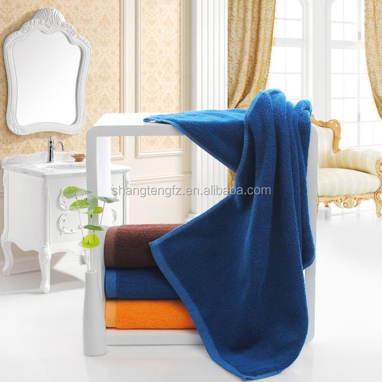gaoyang shangteng supply copper infused towel with lowest price