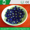 Good quality creative new professional glass golf ball