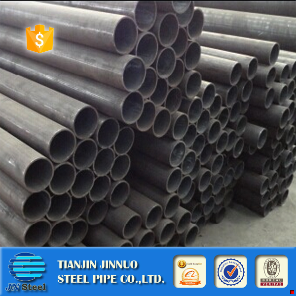Hardened Carbon Steel Seamless Hydraulic Cylinder Honed Tube