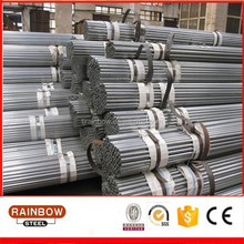 gi pipe/hot dip galvanized and pre-galvanized steel pipe