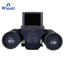 Winait FS308 Hot sell 2.0 inch LCD display 5 MP cmos sensor 720P telescope