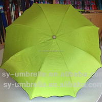 Windproof Protection When Wet Change Color magic folding umbrella