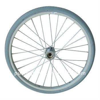 pu wheel for chairwheel