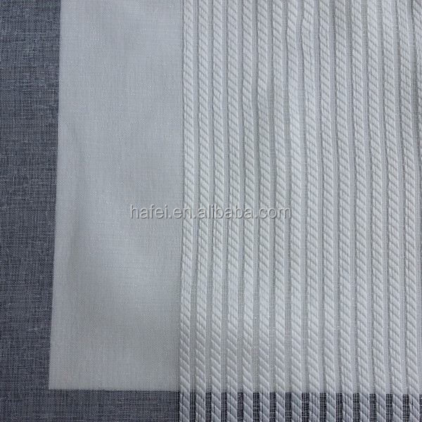 Hotel project fabric textile