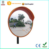 Used Widely Pc Road Safety Convex