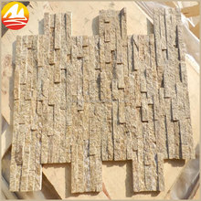 Eco-friendly Natural Quartzite Stone Veneer
