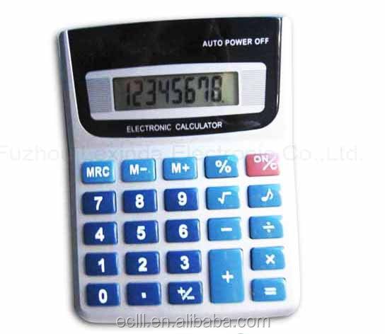 Hot selling cheap calculator for sale