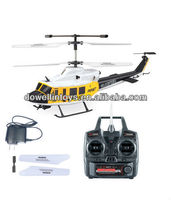 3.5ch bell rc helicopter