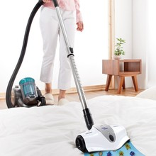 UV Light Sterilization Electric Cyclone Vacuum Cleaner With CE