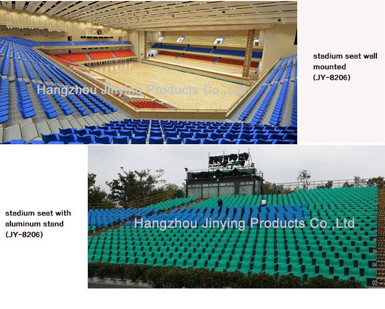 Stadium Seats Product : Stadium stands and aluminum bleachers with plastic seats