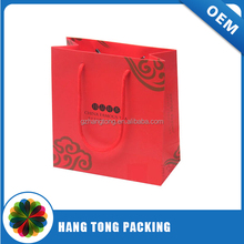 Wholesale promotional tea bag packaging
