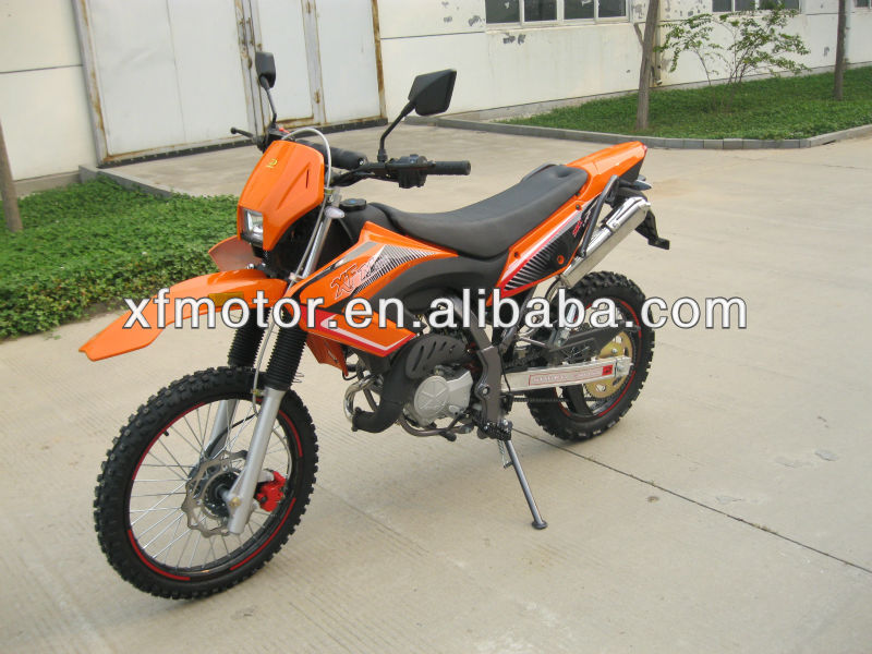 50cc 2 stroke water-cooled dirt bike for kids