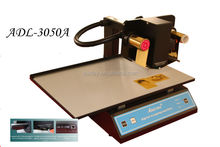 Automatic sticker foil printing machine on the plastic- ADL-3050A