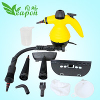 5-in-1 Portable handheld steam cleaner
