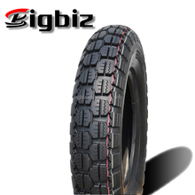 Heavy load capacity 8 inches three wheel motorcycle tire for bajaj and tuktuk