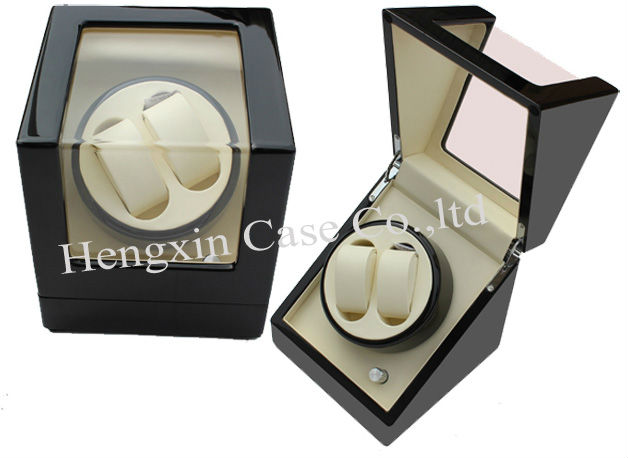 Men's mechanical watch cases, watch presentation boxes