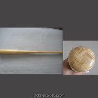 "DKS New Design 32""~34"" Bamboo Baseball Bat"