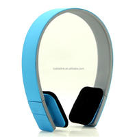 Wireless V3.0 Bluetooth HandFree Sport Stereo Headset headphone for Samsung iPhone LG smart tv laptop