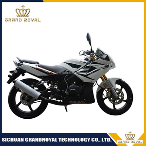 Hot China products wholesale high quality five speed Motorbike 824 GPR